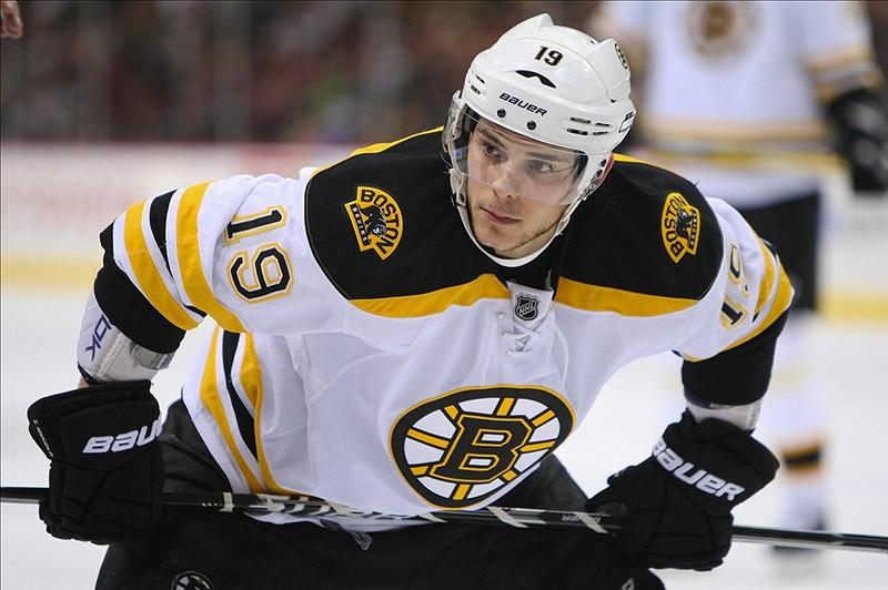 323854ff5 Tyler Seguin of the Boston Bruins (Brace Hemmelgarn-US PRESSWIRE)