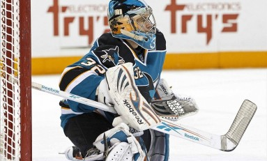 Is Alex Stalock the Heir Apparent for the San Jose Sharks?