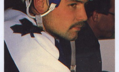 Rock Out for the Lockout: The Ballad of Wendel Clark