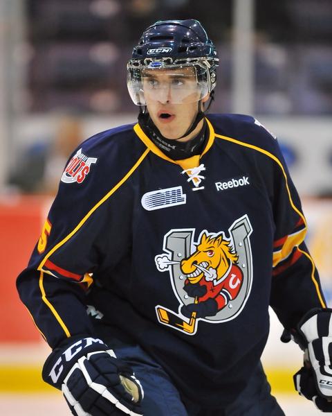 Aaron Ekblad OHL