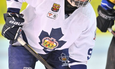 The Leafs HAVE to Move Up In NHL Draft