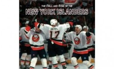 Book Review - Fish Sticks: The Fall and Rise of the New York Islanders