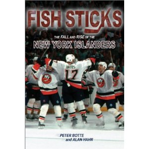 reputable site 71f13 c1dcf Book Review - Fish Sticks: The Fall and Rise of the New York ...