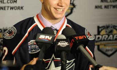 2012 NHL Draft: Ryan Murray