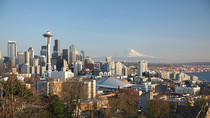 Seattle Kraken 2020 Year in Review