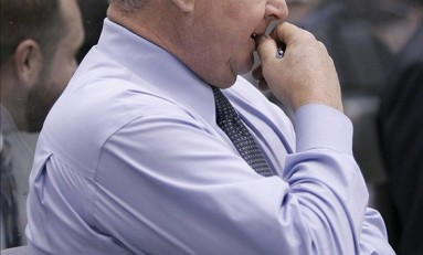 Is Randy Carlyle The Right Coach For Toronto?