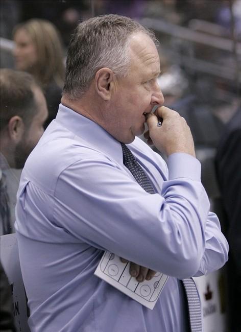 Randy Carlyle coach
