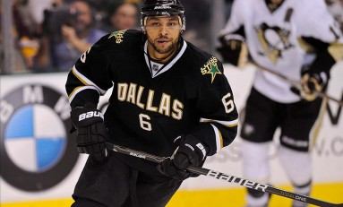Will the Stars Move Goligoski or Daley?