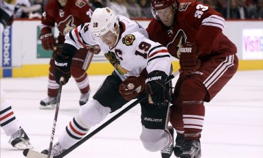 Chicago Blackhawks: Potential Playoff Horror Awaits