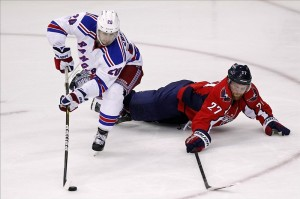 Chris Kreider Rangers