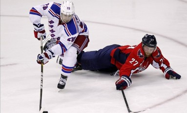 Washington Capitals Restricted Free Agents