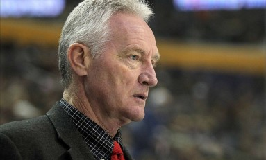 Larry Robinson: the Assistant Coach You Wish You Had