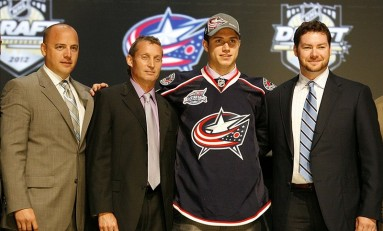 What If? The Islanders, the Blue Jackets, Ryan Murray & the 2012 Draft