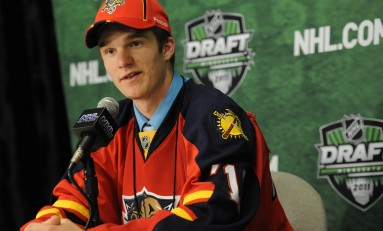 Panthers' Tendencies at the NHL Draft