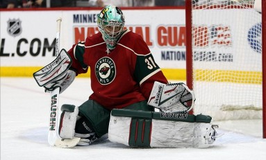 Which Minnesota Wild Prospect Benefits Most from the Lockout?
