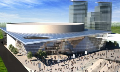 Will a New Arena Significantly Impact the Maple Leafs?