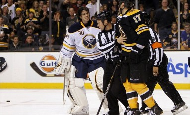 Sabres Report Card: A Third of the Way