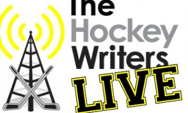 THW Live Ep.12: Grit And Bear Down Hockey!