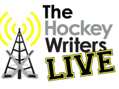 The Hockey Writers Live Podcast