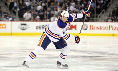 The Future of Ryan Whitney in Edmonton
