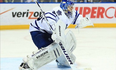 Heading to Hamilton: The Toronto Marlies Are Looking for a Knockout in Round 3