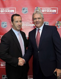 dale tallon florida after being replaced in chicago by bowman