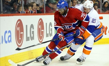 PK Subban is Not Poison