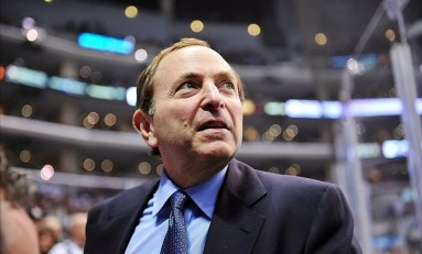 BOOOOOO...Wait, Should You Really Be Booing Gary Bettman?