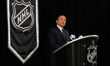 NHLPA Offers Don't Create Deal, but Bettman's PR Ploy is Revealed