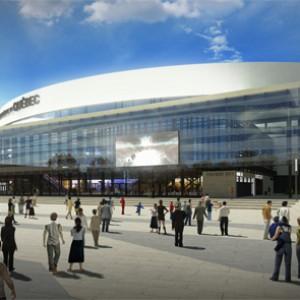 Quebec City Arena