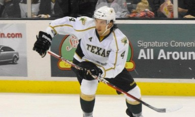 Dallas Stars Defense: Learning on the Fly