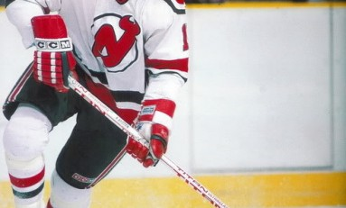 New Jersey Devils Where Are They Now: Forward Aaron Broten