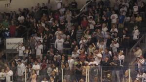 General hockey fans