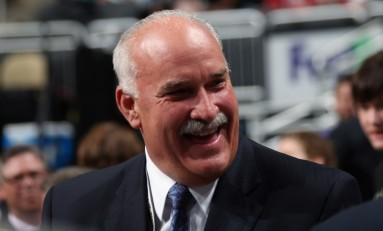 John Davidson Is the Right Person to Fix the Columbus Blue Jackets