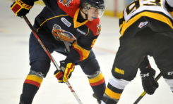 2015 NHL Mock Draft: Stanley Cup Final Edition - Round 1