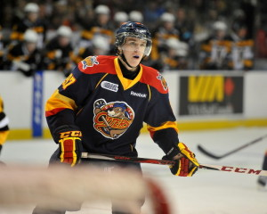 Connor McDavid - 2015 NHL Draft eligible
