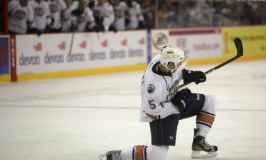 Oilers Young Stars Coming Around in Oklahoma City