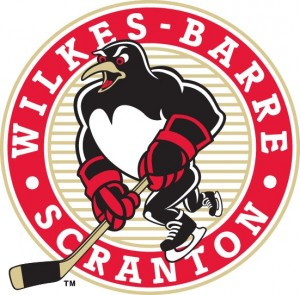 Wilkes-Barre/Scranton Penguins Hall of Fame