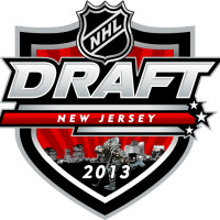 The NHL Draft will come to NJ for the first time in 2013.