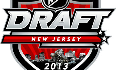 Destination Newark And NYC: 2013 NHL Draft