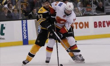 Rebuilding Calgary Flames Heat Up After Trade Deadline