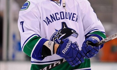 David Booth: Key to Canucks Success?