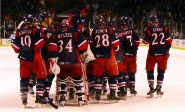 The 2014 Grand Rapids Griffins Offseason Gameplan