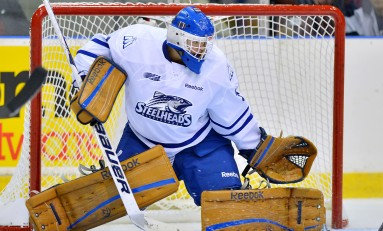 Spencer Martin - The Next Ones: 2013 NHL Draft Prospect Profile