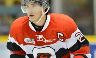 Sean Monahan Suspended: Are His Days in Ottawa Over?