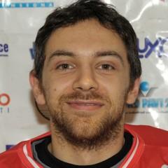 Nicola Fontanive Italian hockey