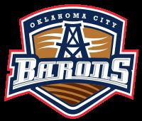 Oklahoma City Barons logo