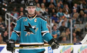 Patrick Marleau takes yet another does of criticism from ex-teammate Jeremy Roenick.