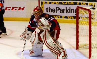 Could Petr Mrazek be Another Late Round Steal for the Wings?