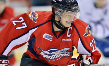 Where Are They Now? Windsor Spitfires' Series - Part 3 - 2010s